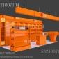 促销台柜台北京制作厂家烤漆促销台金属柜台生产定做