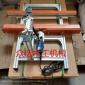 众选木工家具专用齐头倒角修边机刮边仿形自动修边机
