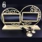 新中式纯铜拉手 实木家具橱柜鞋柜门抽屉拉手 柜门铜拉手