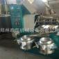 价格现货供应80型螺旋榨油机 出油率高 产量大 螺旋榨油机